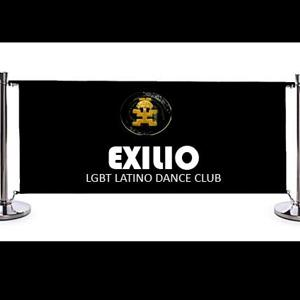 Exilio LGBT Latin Dance Club