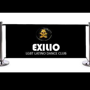 Exilio LGBT Latin Dance Club